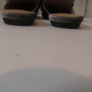Zigi Soho Shoes - Zigi Soho Velour Mules Sz 9 E59